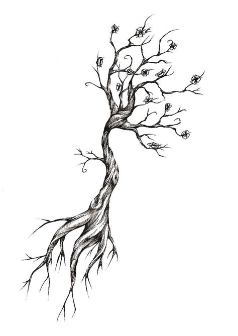 simple tree tattoo 64 best willow whimsy images on tree of