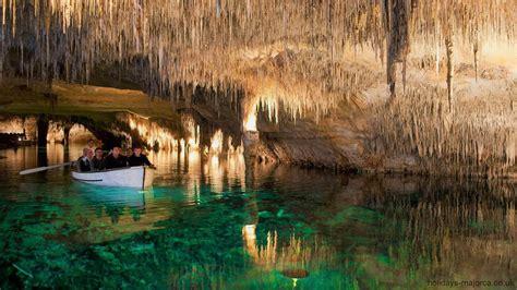 porto palma di maiorca caves of drach coves drac near porto cristo