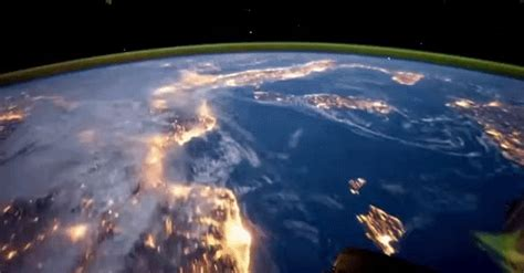rotating earth wallpaper gif earth view from space gifs find share on giphy