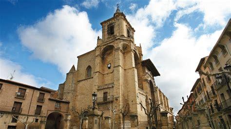Iglesia De San Pedro Olite Descubre Navarra Turismo Viana La 250 Ltima Del Camino Descubre Navarra Turismo