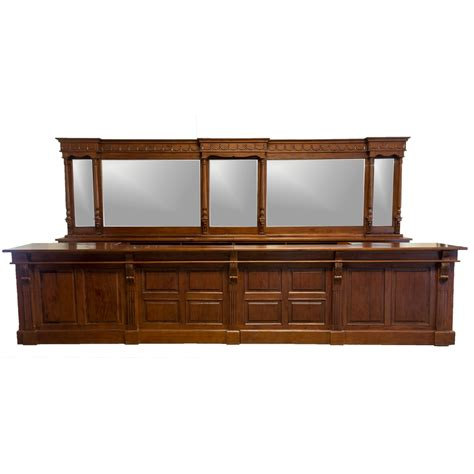 Home Decor Warehouse Sale 14 Victorian Mahogany Mirrors Back And Front Home Bar