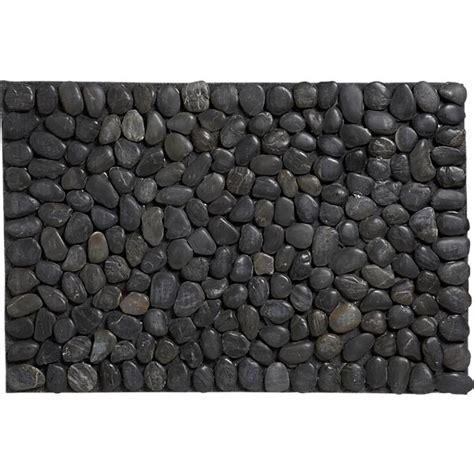 Pebble Doormat pebble mat