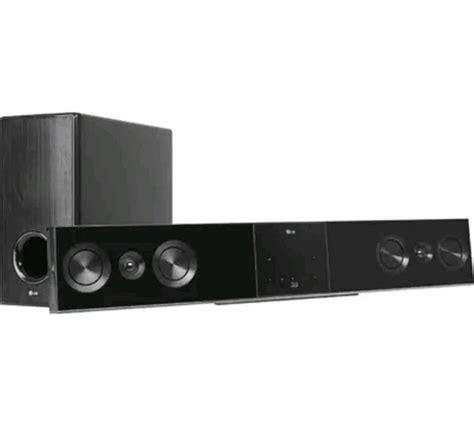Audio Lg Mp3 Player 3 Disc Spaces Merek Dm 5230 60 W Rms soundbar lg bb5520a review and test
