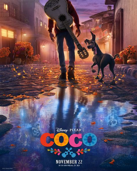 coco movie disney meet the characters and voice cast of disney pixar s coco