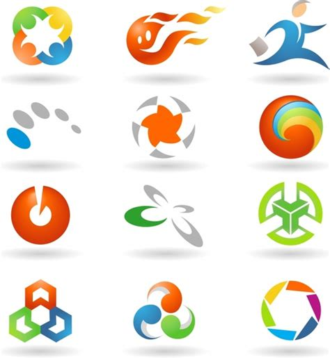 free logo design icons logo icon design vector free vector in encapsulated