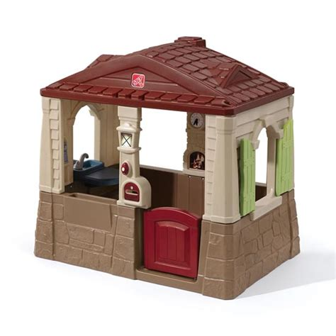 neat and tidy cottage neat tidy cottage ii playhouses by step2