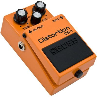 Efek Guitar Ds 1 Distortion Pedal Ds1 Ds 1 Distortion Pedal Review Best Guitar Distortion