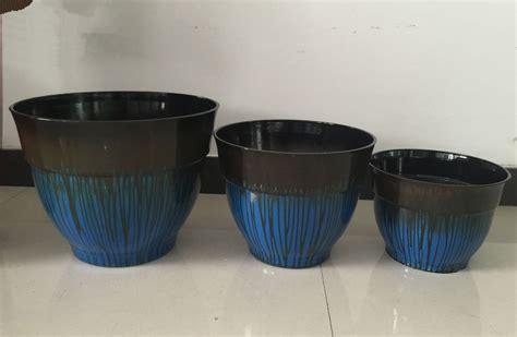 buy garden pots hot sale new classical plastic flower pots wholesale flow