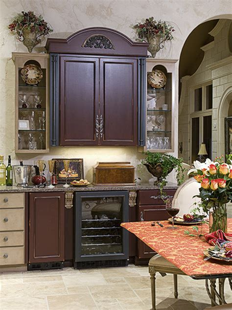 kitchen cabinets atlanta ga mouser bar and wine cabinet gallery kitchen cabinets