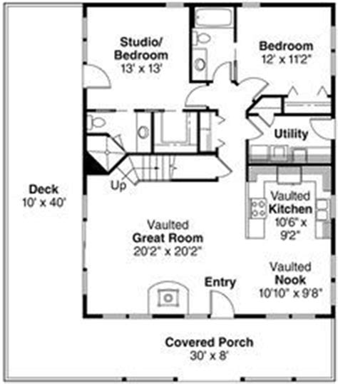 Small House Plans Less Than 800 Sq Ft Spacious Open Floor Plan House Plans With The Cozy