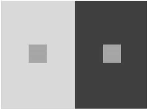 ilusiones opticas colores comentarios