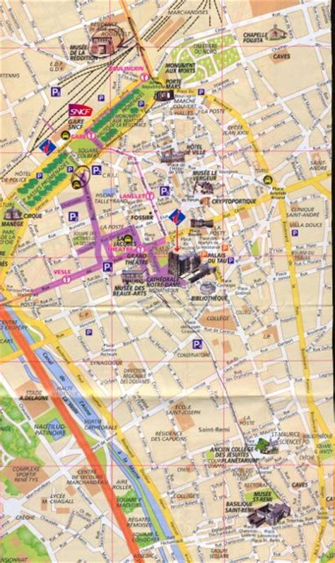 map reims reims rick steves villages and vineyards of eastern