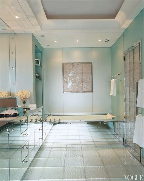 wrens bathrooms famous folk at home l wren scott and mick jagger in paris