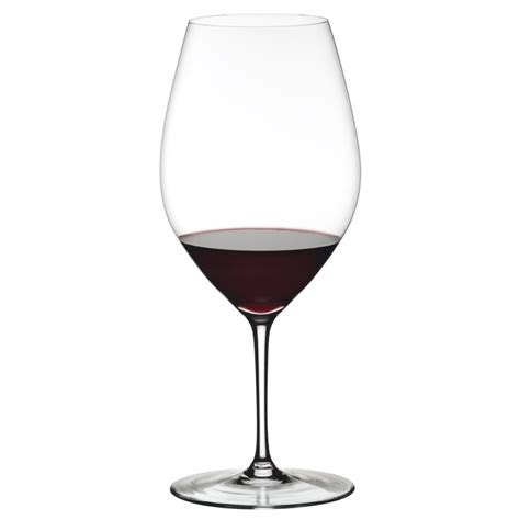 riedel barware riedel restaurant riedel 001 red wine glass 995ml 0260