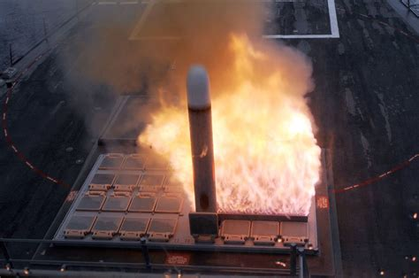 tomahawk for cing global guided missile expansion forcing u s navy to