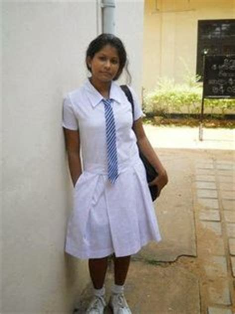 Simply Look Sl 0216007 Blus Muslim sri lanka school braids