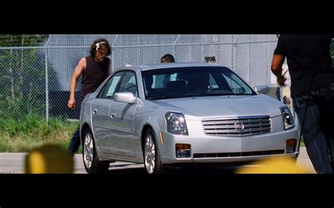 cadillac cts car bad boys