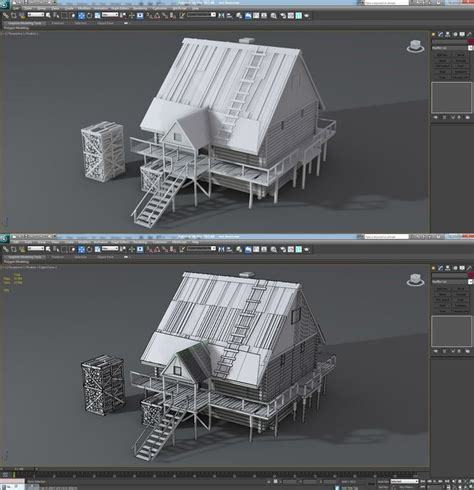 design house unity 3d atomfishing ii ressurection unity3d page 2 polycount