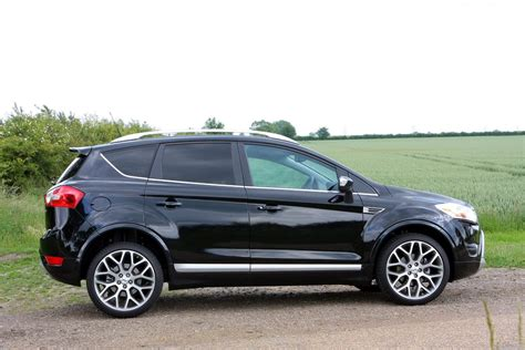ford kuga preview arrival price redesign engine