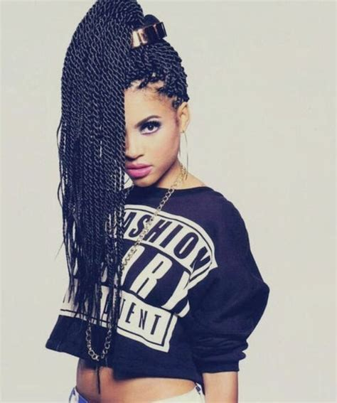 tiyokolon for senaglese twist 17 best images about braids and twists galore on pinterest