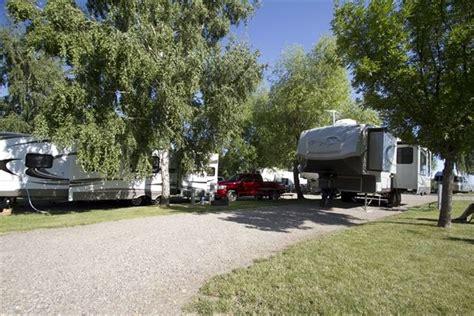 lakeside montana rv parks 10 best rv senior images on rv parks