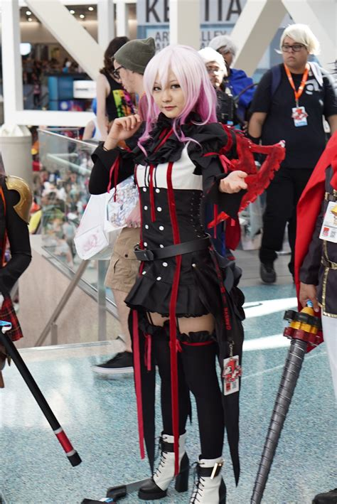 anime expo ax 2016 cosplay images from anime expo day 1 the
