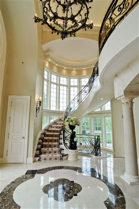 amazing staircases amazing staircase and chandelier dreamhome quot grand