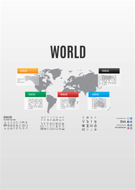 prezi world map template gallery templates design ideas