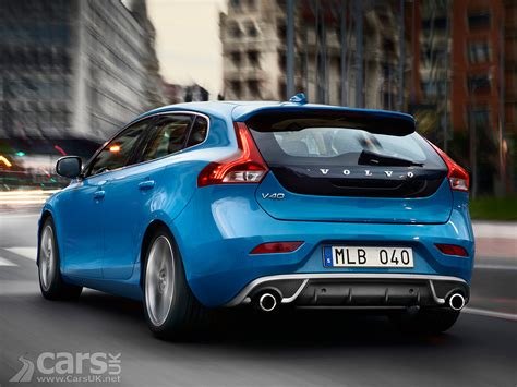 what is a volvo volvo v40 r design photos