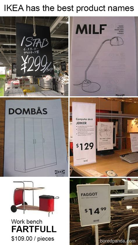 ikea puns 10 jokes you will understand only if you live in ikea