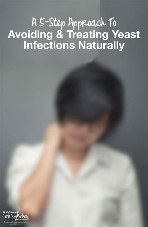 Fungal Infections May Affect Your by A 5 Step Approach To Avoiding Treating Yeast Infections