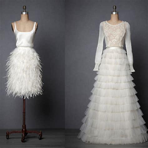 hochzeitskleid olivia palermo alternative bridal style like olivia palermo