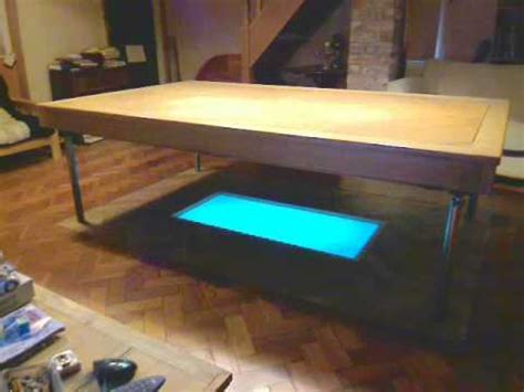Hidden Pool Table Youtube Hidden Pool Table Floor