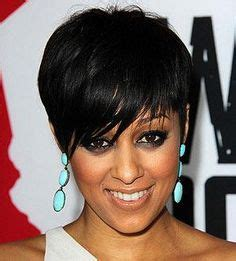 tia mowry wig 1000 images about short style permed hair on pinterest