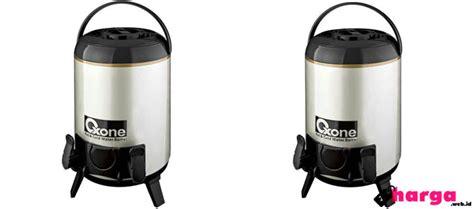 Jual Termos Air Panas Pencet info terbaru daftar harga termos air panas model kran di