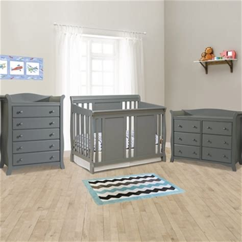 storkcraft avalon 6 drawer dresser gray storkcraft 3 piece nursery set verona convertible crib
