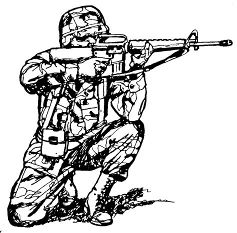 army themed coloring pages military theme parties