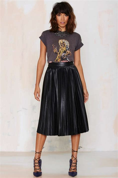 Shirt Pleated Skirt best 20 t shirt skirt ideas on shirt skirt