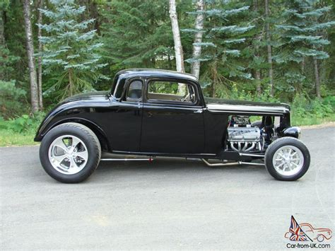 1933 plymouth for sale 1933 plymouth pe 5 window coupe