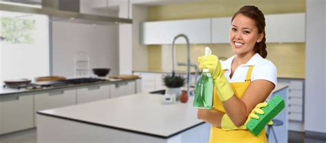 residential cleaning cleaning
