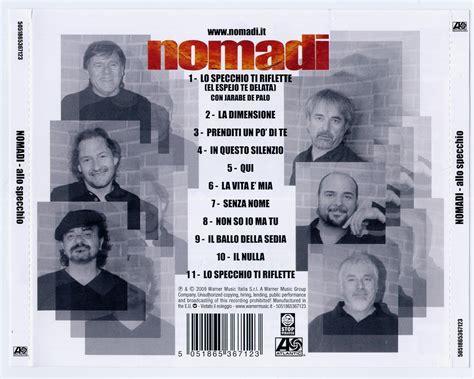 tutto a posto nomadi testo musica su leopardo it nomadi in studio
