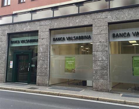 banche monza valsabbia provincia apre a monza la banca valsabbina