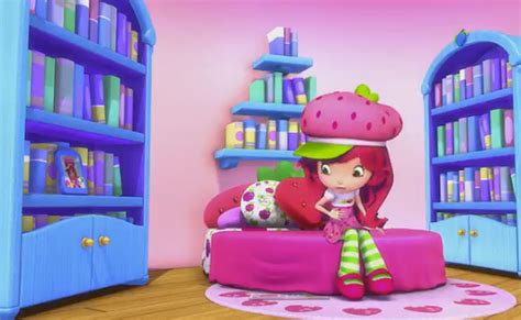 strawberry room room at the top strawberry shortcake berry bitty wiki fandom powered by wikia