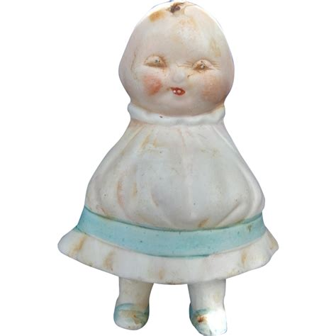 nippon bisque doll nippon happifats doll all bisque from antiquesinn1 on
