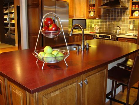 Composite Countertops The Pros Cons Of Composite Paper Countertops