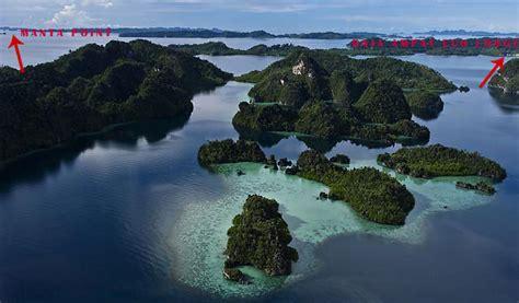 dive resort raja at raja at dive resort west papua indonesia raja at