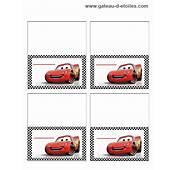 Le Nuage De G&226teau D&233toiles Th&232me Cars