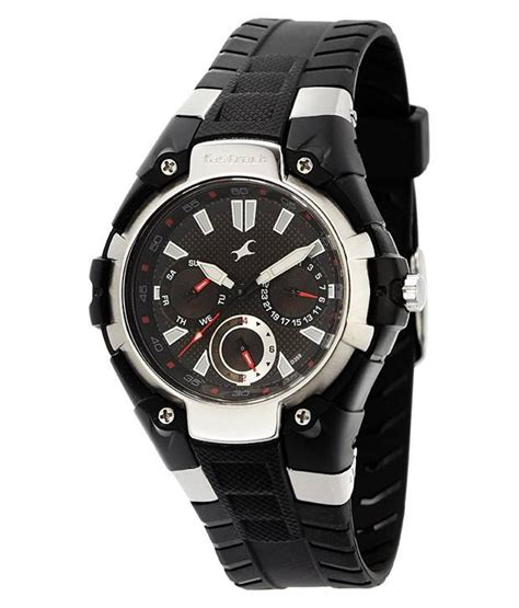 fastrack sports nc9335pp02j s buy fastrack