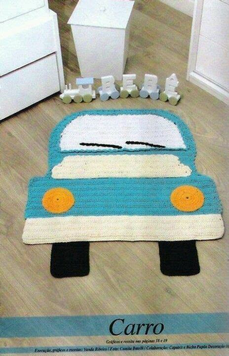 car shaped rug car rug crochet mats rugs rugs and cars
