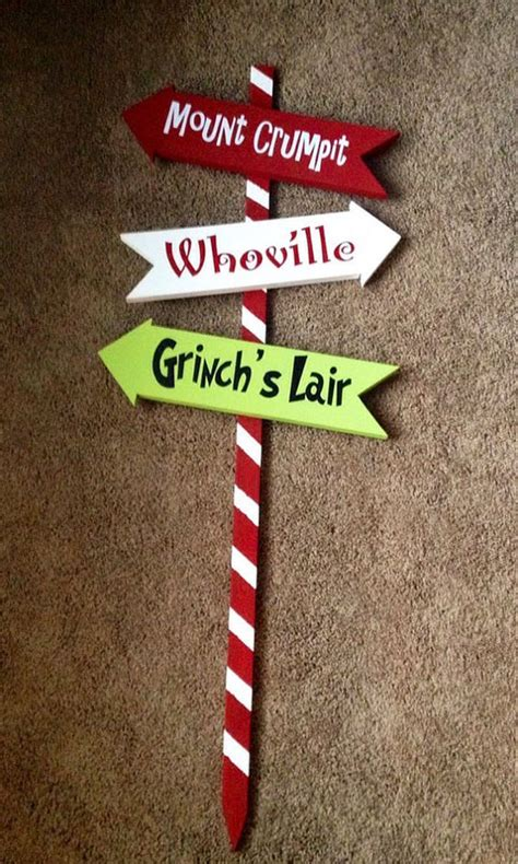 how the grinch stole decorations 28 images grinch
